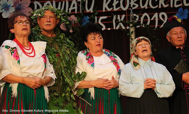 K - Powiat folklorem stoi 2